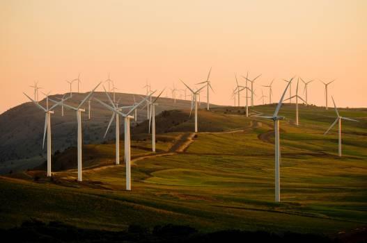 Turbine Electricity Energy #363583