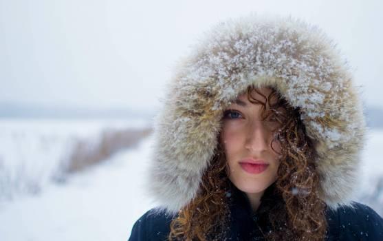 Woman caucasian cold female #36387
