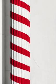 Flag Emblem Flagpole Free Photo