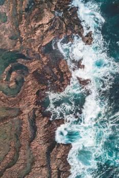 Ocean Water Body of water #364642