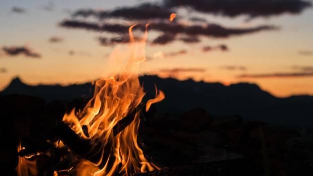 Heat Fire Flame #365150