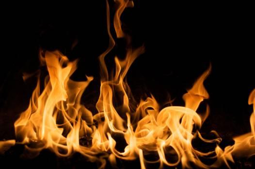 Fireplace Blaze Fire #365702