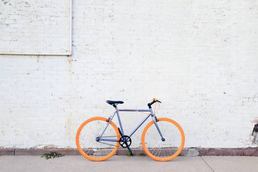 Bicycle Bike Wheeled vehicle #365726
