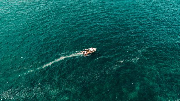 Sea Ocean Water #366146
