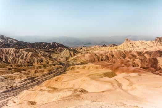 Desert Sand Canyon #366217