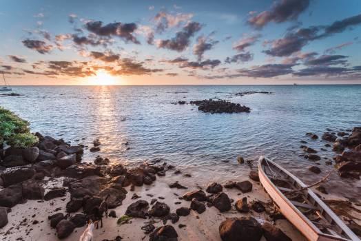 Ocean Beach Shore #366895
