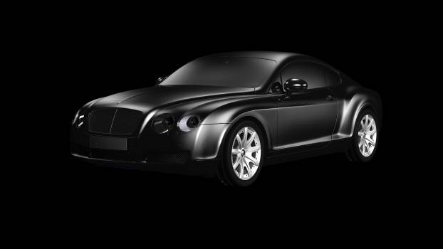 Car vehicle luxury black #36718