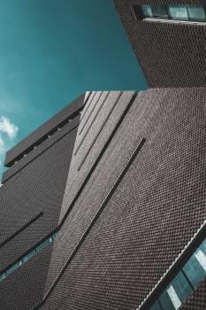 Skyscraper Architecture Building #367685