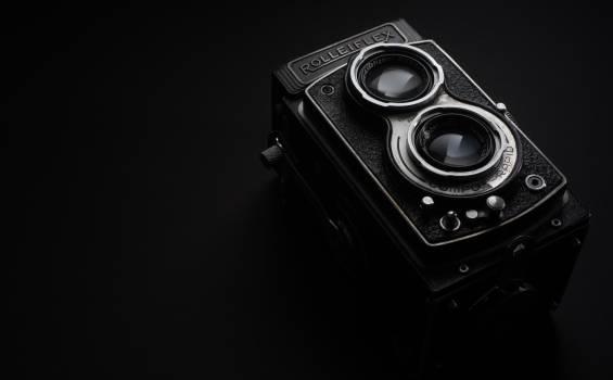 Camera Equipment Shutter #367906