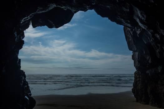 Beach Ocean Sunset #368031