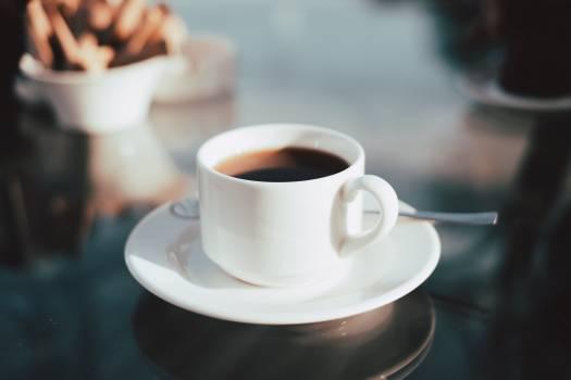 Cup Espresso Coffee #368550