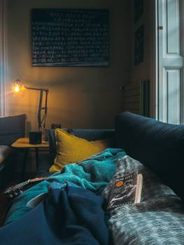 Bedroom Room Interior #368627
