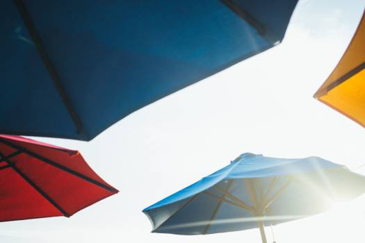 Umbrella Canopy Shelter #368658