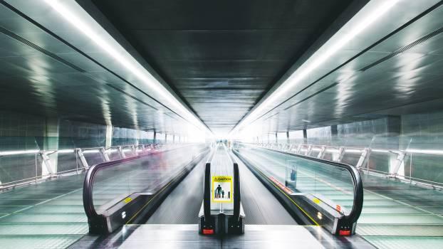 Train Station Subway station Free Photo