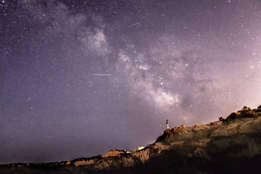 Star Celestial body Sky #368778