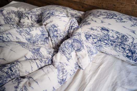 Quilt Bedclothes Cloth covering #368877