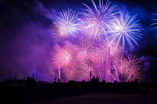 Firework Explosive Explosion #369073