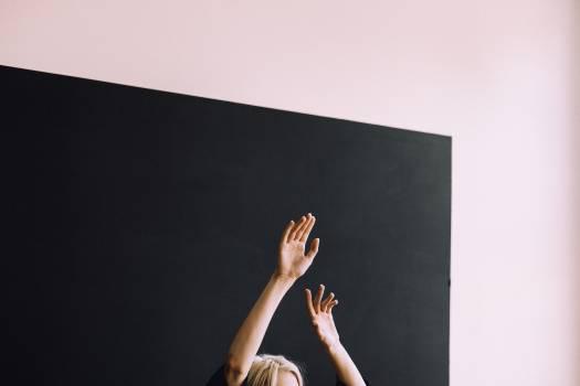 Person Dancer Attractive Free Photo