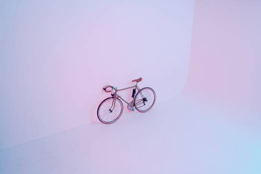 Cyclist Graphic Design Free Photo