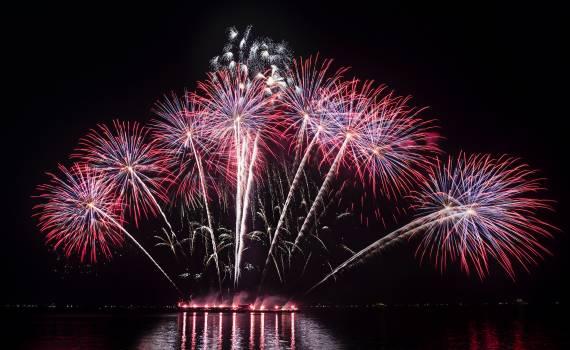 Firework Explosive Fireworks #369397