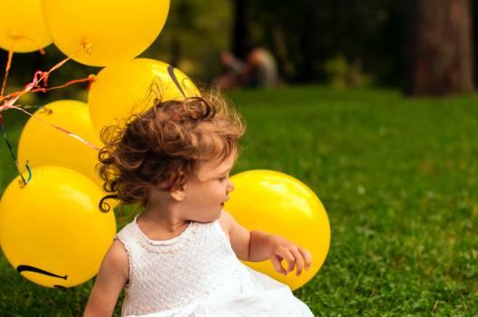 Child Happy Park Free Photo