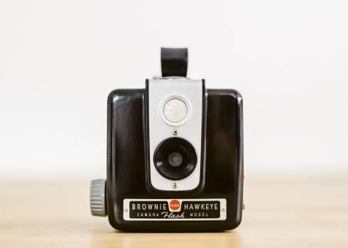 Camera Equipment Reflex camera #370247