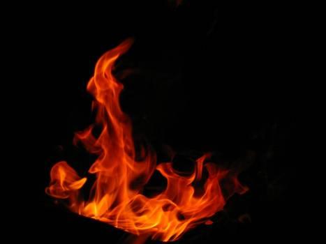 Blaze Heat Fire #370262