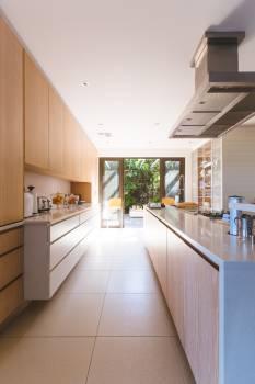 Kitchen Room Interior Free Photo