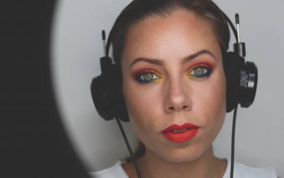 Makeup Lipstick Face #370876