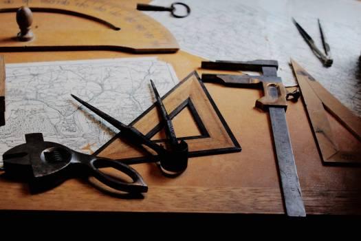 Scissors Tool Device #371281