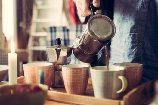 Strainer Filter Cup Free Photo