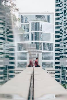 Avenue Architecture City Free Photo