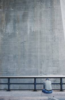 Wall Texture Grunge #371565