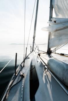 Stay Boat Brace #371741