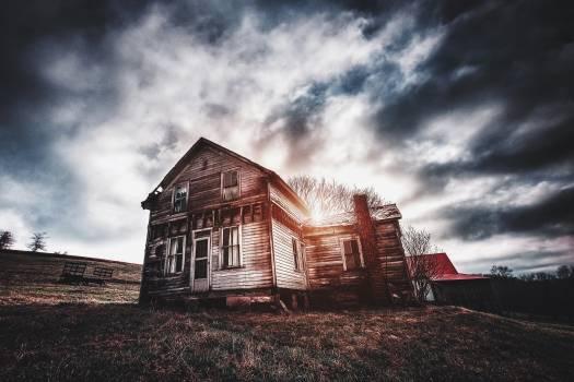 Barn Farm building Building #371815