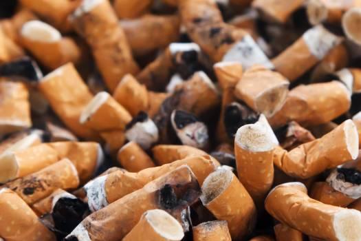 Dirty addiction cigarette unhealthy #37228