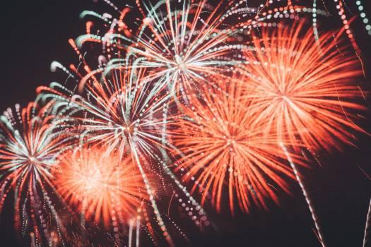 Firework Explosive Fireworks #372427