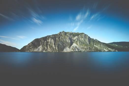 Mountain Cape Landscape Free Photo