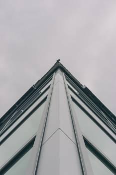 Architecture Skyscraper Tower #374359