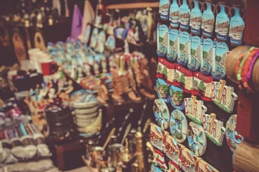 Shop Stall Mercantile establishment Free Photo