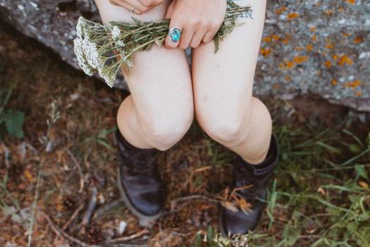 Footwear Sandal Shoe Free Photo