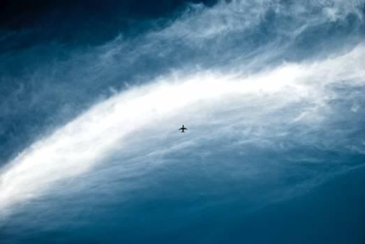 Sky Atmosphere Clouds #375069