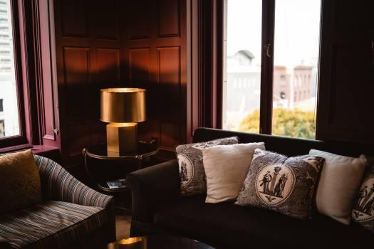 Room Furniture Interior #375206