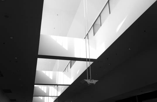Architecture Design Modern Free Photo