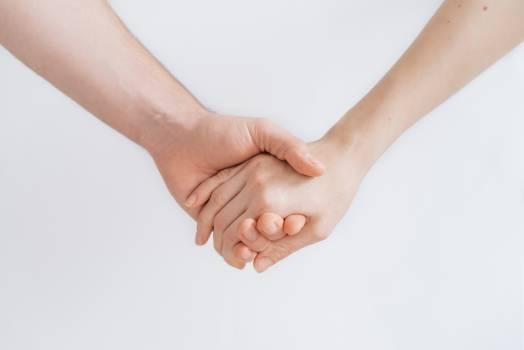 Fingernail Hand Finger #375293