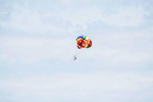 Parachute Rescue equipment Equipment Free Photo