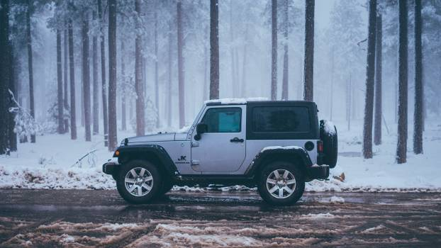Jeep Car Motor vehicle #375441