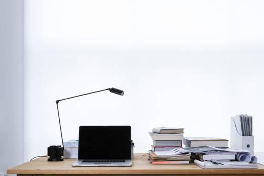 Desk Computer Laptop #375653