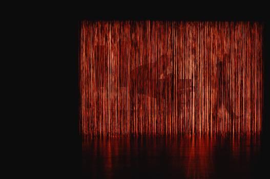 Theater curtain Curtain Texture Free Photo