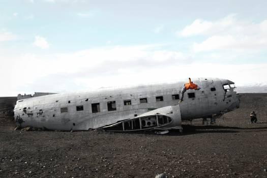 Jet Airplane Aircraft #375989
